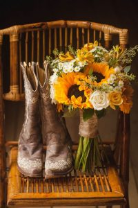 bouquet tema barn graceevent world