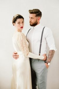 bride-and-groom-vintage