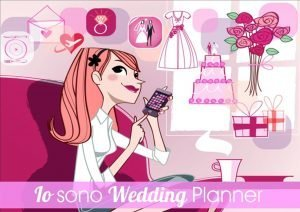io sono wedding planner