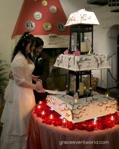 wedding-japan-wedding-cake-1