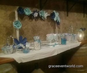 Baptism graceevent world