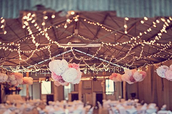 Paper Decorations An Alternative Option For Events And Weddings