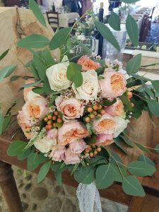 bridal bouquet graceevent