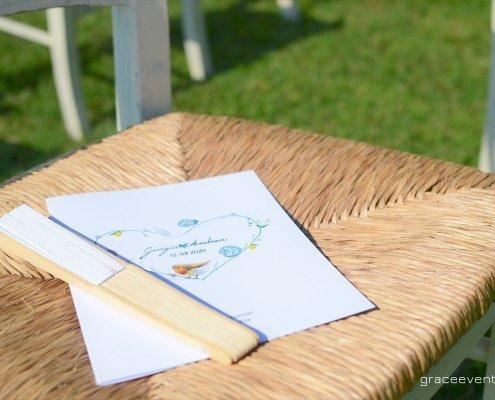 libretto cerimonia ventaglio