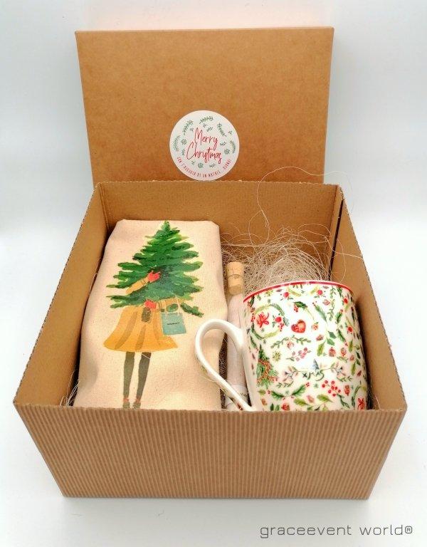eco box con mug nataliazia e eco bag